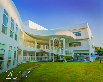 SISB OPENED ITS FOURTH 5-RAI CAMPUS, SISB CHIANGMAI